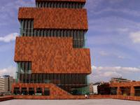 O Museu de vapor