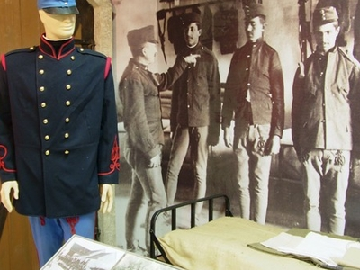 Museum And Institute Of Military History, Szolnok