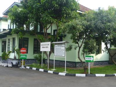 Museum Mandala Wangsit Siliwangi