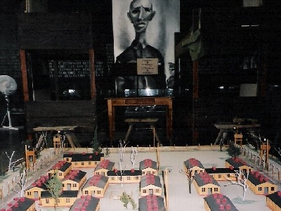 Museum Of Allied Prisoners Of War Martyrdom