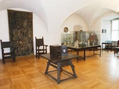 Museum Of Applied Art