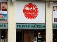 Museum of Eroticism