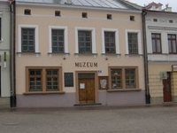 Museum of Ethnography in Rzeszow