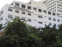 Museum of Imaging Technology