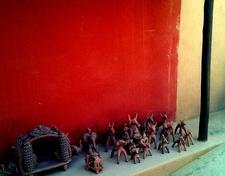 Museum Of Indian Terracotta