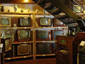Museo de Radiodifusión y TV