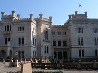 Castillo de Miramare