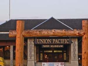 Museo de Yellowstone