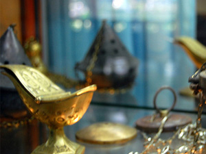 Museo de las Tres Culturas