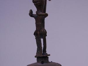 Sri Baduga Maharaja Museum Photos