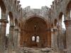 Mushabbak Basilica
