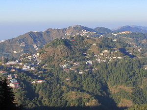 Mussoorie Package Photos