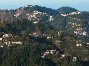Mussoorie Holiday Package Photos