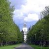 Mustasaari Church - Old Vaasa - Finland