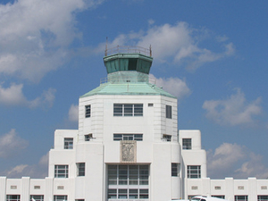 William P. Hobby Airport