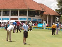 Muthaiga Golf Club