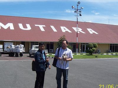 Mutiara Airport