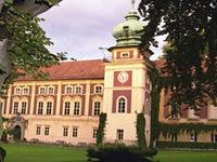 Muzeum-Castle of Łańcut