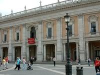 Capitoline Museum (Museo Capitolino)