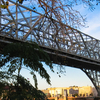 Red River Bridge In Shreveport