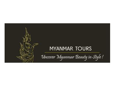 Myanmar Tours Asia