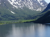 Myklebustdalen Valley