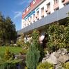 Hotel In Myrhorod