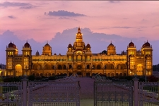 Mysore Palace View - Karnataka