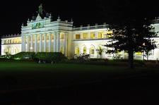 Mysore University Building