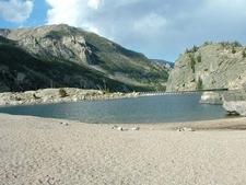 Mystic Lake Montana
