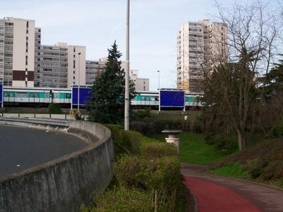 Créteil - Université
