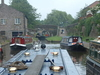 Macclesfield Canal Marple