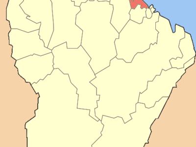 Macouria