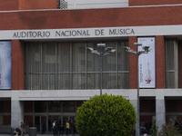National Auditorium Of Music