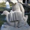 Maerchenbrunnen Berlin Friedrichshain 9