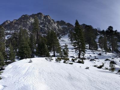 Maggies Peak