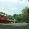Mahatma Gandhi University Junction Athirampuzha
