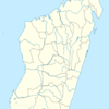 Mahavelo Is Located In Madagascar