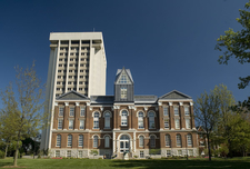 University Of Kentucky Main Building