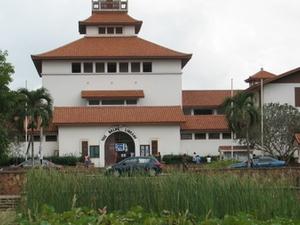 Universidade de Gana