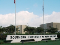 Southern University at New Orleans