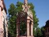 Mainz  Marktbrunnen