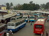 Kempegowda Bus Station