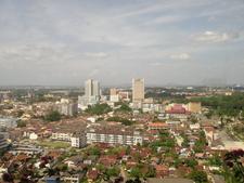 Malacca Skyline