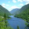 Hautes Gorges de la Rivière Malbaie Parque Nacional