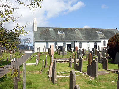 Malew  Church