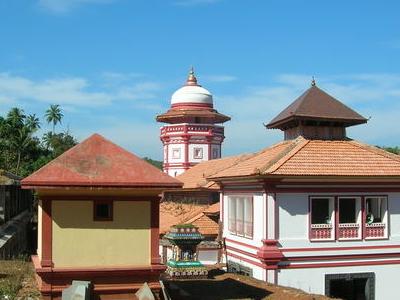 Mallikarjuna Temple