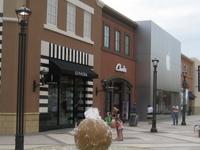 Mall Of Louisiana