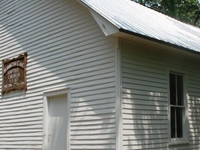 Mammoth Cave Baptist Church and Cemetery