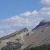 Mammoth Mountain Ski Area In Summer